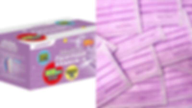 大樹藥局8/13、8/14一連兩天開賣彩色口罩!「薰衣紫」、「哈密橘」限量上架