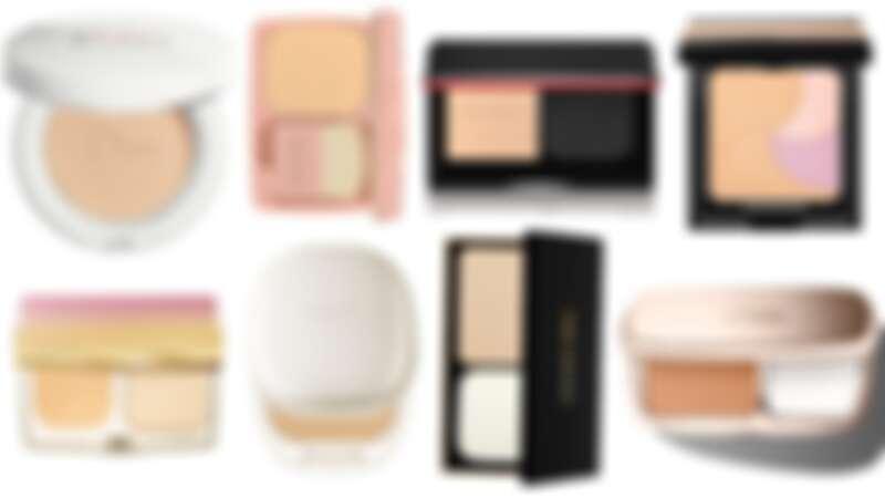 2020粉餅8款推薦!高度遮瑕、持久貼妝、隱形毛孔都做得到