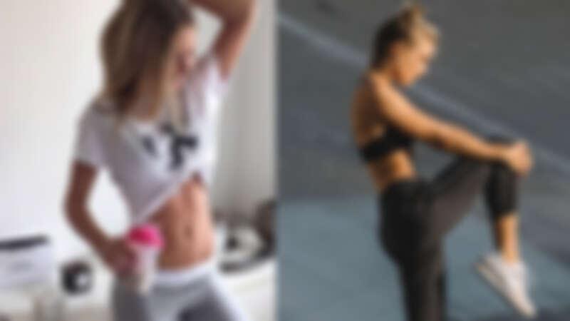 這3個動作做完會立刻想上廁所、想養成易瘦體質請練起來!