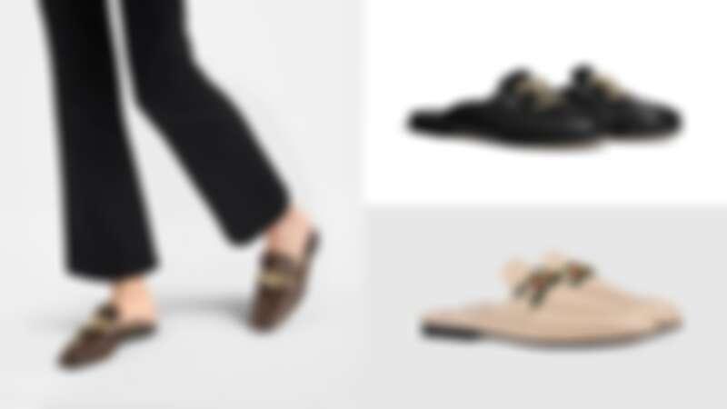 穆勒鞋不是只有Gucci毛毛款!Chanel、LV、Hermès…各大精品都有出,全都不用4萬