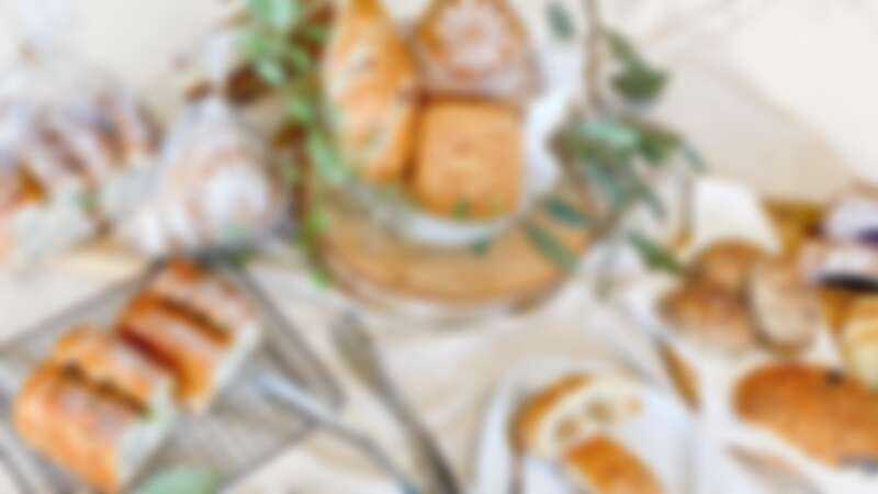 素食麵包推薦!一之軒必吃的8款純素麵包大公開,從香芋菠蘿、松露蘑菇吐司,還有素食中秋禮盒