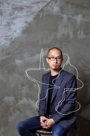 【The Future IS】感性聲光藝術家,姚仲涵