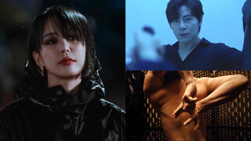 雷/《Voice 4》姜主任&大魔王正面對決!「多重人格」男變女有關鍵?驚悚扭曲變身挑戰人體極限!