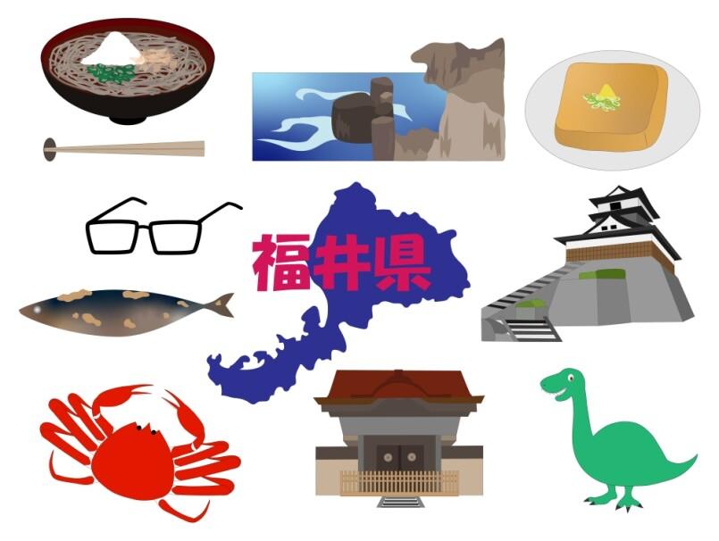 【MiKU玩日本】誰說福井不好玩?前進北陸泡溫泉、看全球三大恐龍博物館之一、冬天還能吃越前蟹