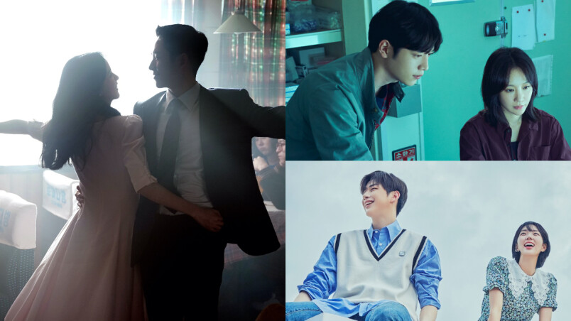 Disney+韓劇官宣!丁海寅+BLACKPINK Jisoo《雪降花》、趙寅成+韓孝周,還有徐康俊、姜丹尼爾都看得到!